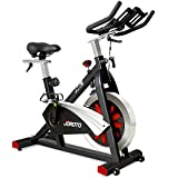 JOROTO Belt Drive Indoor Cycling Bike with Magnetic Resistance Exercise Bike Cycle Stationary Bikes