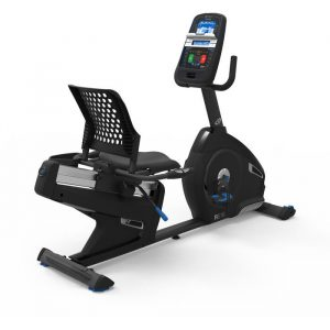autilus R614 Recumbent Bike