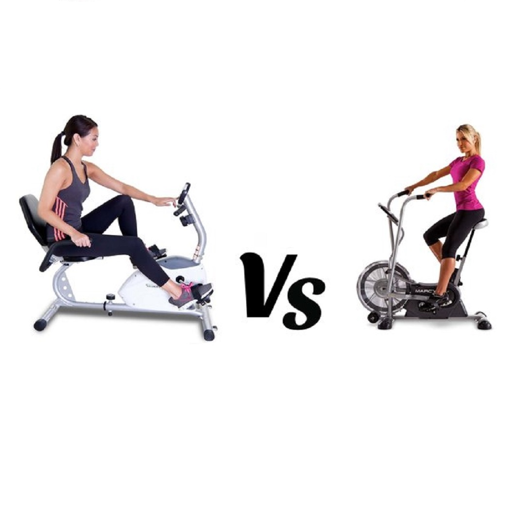 Recumbent Bike vs Upright Bike: Which is Best for You?