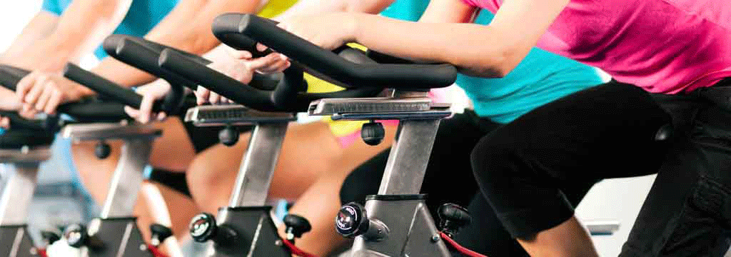 About us - exercise bikes