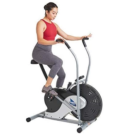 Body Rider BRF700 Exercise Upright Fan Bike