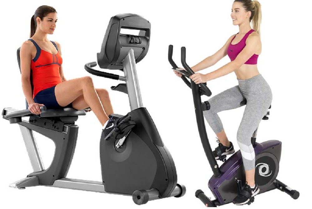 Best Rated Exercise Bikes