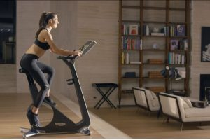 best exercise bike for home