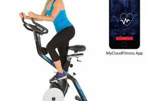 Exerpeutic Exercise Bikes - lx1