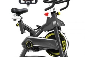 Cyclace Exercise Bike