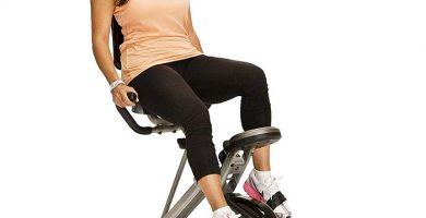 Best Folding Stationary Bike for Short People