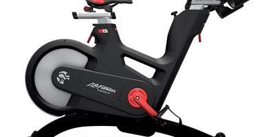 IC7 spin bike