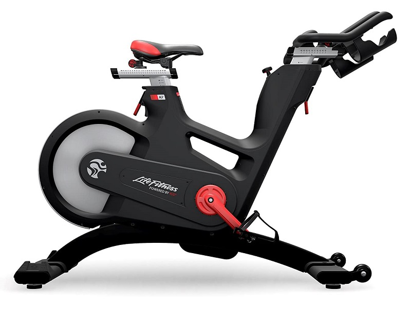 IC7 Spin Bike for Fitness At Home - Review 2021