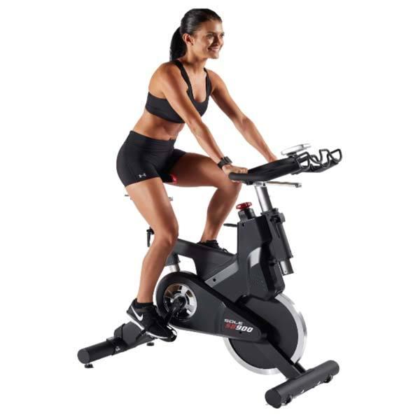 Sole Spin Bike - SOLE SB900 Indoor Cycle Bike