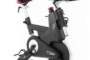 Sole Spin Bike - SOLE SB900 Indoor Cycle Bike