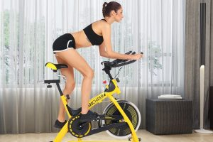 best indoor spin bike - ANCHEER Indoor Cycling Stationary Bike