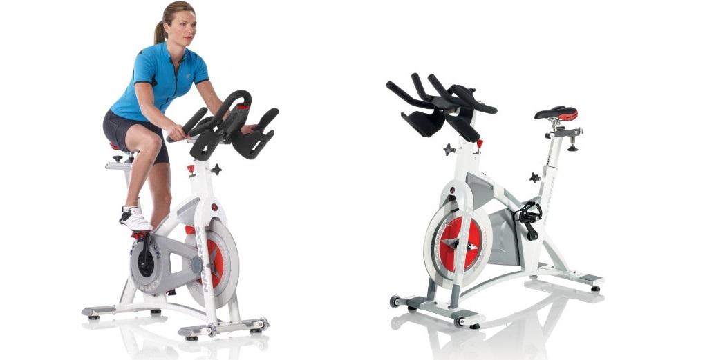 best spin bike - Schwinn AC Performance Plus Indoor Cycle
