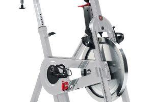 IC Pro spin bike