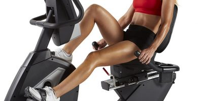 Sole Fitness R92 Recumbent Exercise Bike