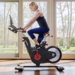 Life Fitness Spin Bike ic6