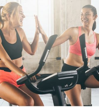 best exercise bike to lose belly fat