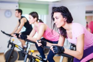 Benefits of the Exercise Bike