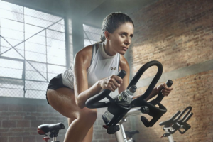 lose weight using an exercise bike