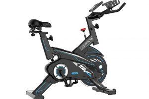 pooboo indoor exercise bike D582